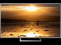 תמונה של SONY SONY KD-43XE7077 LED TV (Flat, 43 Inch, UHD 4K, SMART TV)