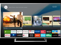 תמונה של SONY SONY KD-49XE8077 LED TV (Flat, 49 Inch, UHD 4K, SMART TV, Android TV)