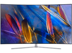 תמונה של SAMSUNG QE65Q7CGMT QLED TV (Curved, 65 Inch, UHD 4K, SMART TV)