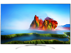 Picture of LG 55SJ8509 LED TV (Flat, 55 Inch, UHD 4K, SMART TV, webOS)