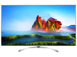 תמונה של LG LG 55SJ8109 LED TV‏ (Flat, 55 Inch, UHD 4K, SMART TV, webOS)