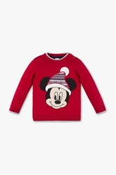 Изображение Disney Baby Mickey Mouse - Baby Sweater