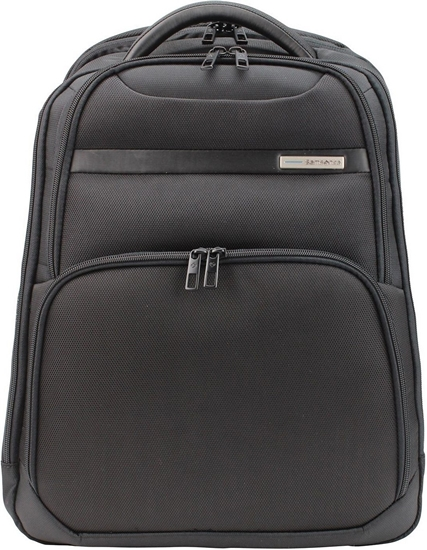"Picture of VECTURA Laptop Backpack M 44.5cm / 15-16 ""Black"
