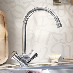Изображение Grohe Costa single hole kitchen sink mixer  31831001