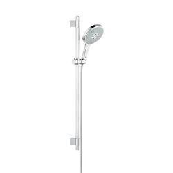Изображение Grohe Power & Soul Cosmopolitan 160 shower rail set 4+ spray 900mm  27746000