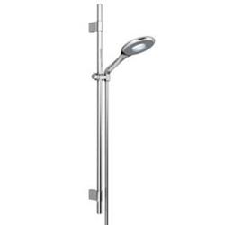 Изображение Grohe Rainshower Icon 150 shower rail set, without flow limitation  27277001