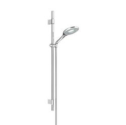 Изображение Grohe Rainshower Icon 150 shower rail set chrome  27402001