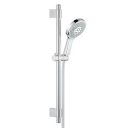 Изображение Grohe Power & Soul Cosmopolitan 130 shower rail set 4+ spray modes 600 mm  27732000