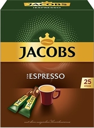 Picture of Jacobs Type Espresso Sticks