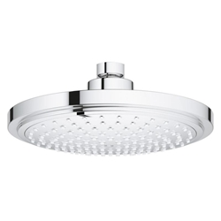 תמונה של Grohe Euphoria Cosmopolitan overhead shower Ø 180 mm, with flow stabilizer  27492000
