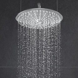 Picture of Grohe Euphoria 260 SmartControl overhead shower, EcoJoy  26457000