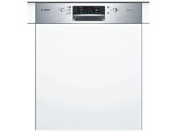 Picture of BOSCH SMI46KS00E dishwasher (semi-integrated, 598 mm wide, 46 dB (A), A ++)