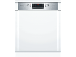 Picture of BOSCH SMI46CS01E dishwasher (semi-integrated, 598 mm wide, 46 dB (A), A +++)