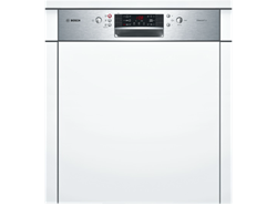 Picture of BOSCH SMI46MS01E dishwasher (semi-integrated, 598 mm wide, 46 dB (A), A ++)