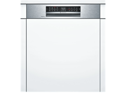 Picture of BOSCH SMI68TS06E dishwasher (semi-integrated, 598 mm wide, 42 dB (A), A +++)