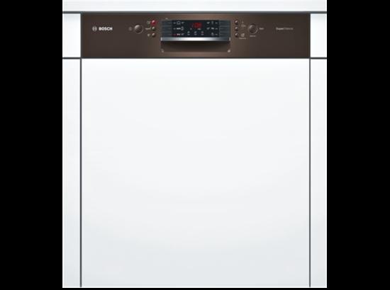 תמונה של BOSCH SMI46MM03E dishwasher (semi-integrated, 598 mm wide, 44 dB (A), A ++)