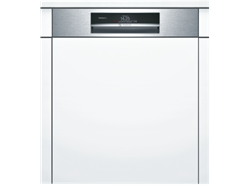 תמונה של BOSCH SMI88TS36E dishwasher (semi-integrated, 598 mm wide, 42 dB (A), A +++)