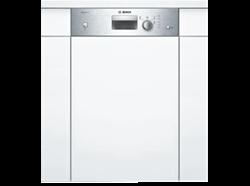 Изображение BOSCH SPI24CS00E dishwasher (semi-integrated, 448 mm wide, 48 dB (A), A +)