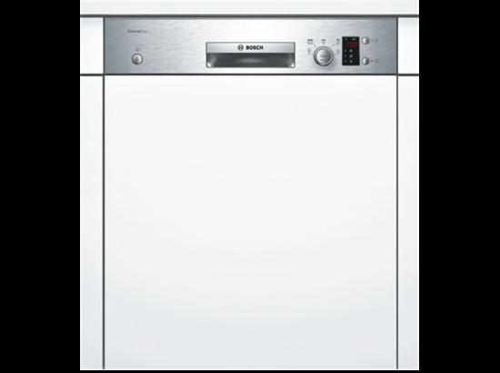 תמונה של BOSCH SMI25AS00E dishwasher (semi-integrated, 598 mm wide, 48 dB (A), A +)