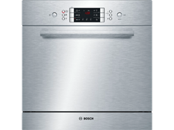 תמונה של BOSCH SCE64M65EU Dishwasher (Semi-Integratable, 595 mm wide, 45 dB (A), A +)