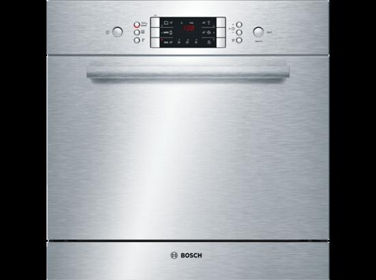 תמונה של BOSCH SCE64M65EU Dishwasher (Semi-Integratable, 595 mm wide, 45 dB (A), A +)