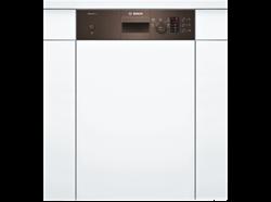 Изображение BOSCH SPI25CM03E dishwasher (semi-integrated, 448 mm wide, 46 dB (A), A +)