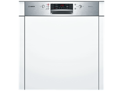 תמונה של BOSCH SMI46GS00E dishwasher (semi-integrated, 598 mm wide, 46 dB (A), A ++)