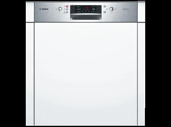 תמונה של BOSCH SMI46GS00E dishwasher (semi-integrated, 598 mm wide, 46 dB (A), A ++)