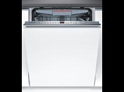 Изображение BOSCH SMV46KX00E Dishwasher (fully integrated, 598 mm wide, 46 dB (A), A ++)