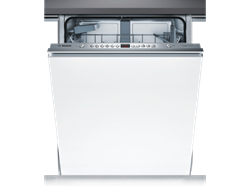 Изображение BOSCH SMV46CX02E dishwasher (fully integrated, 598 mm wide, 42 dB (A), A ++)