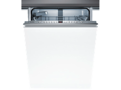 Изображение BOSCH SBV46IX03E dishwasher (fully integrated, 598 mm wide, 44 dB (A), A ++)