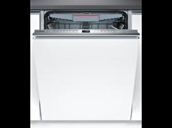 תמונה של BOSCH SMV68MD02E dishwasher (fully integrated, 598 mm wide, 42 dB (A), A ++)