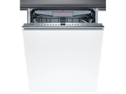 Изображение BOSCH SMV46MX01E Dishwasher (fully integrated, 598 mm wide, 46 dB (A), A ++)