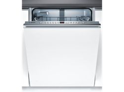 תמונה של BOSCH SMV46IX03E dishwasher (fully integrated, 598 mm wide, 44 dB (A), A ++)