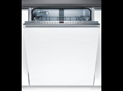 Изображение BOSCH SMV46IX03E dishwasher (fully integrated, 598 mm wide, 44 dB (A), A ++)