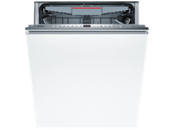 Picture of BOSCH SME46MX03E dishwasher (fully integrated, 598 mm wide, 44 dB (A), A ++)