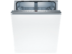 Изображение BOSCH SMV46GX00E Dishwasher (fully integrated, 598 mm wide, 46 dB (A), A ++)