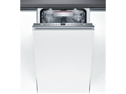 Picture of BOSCH SPV66TX01E dishwasher (fully integrated, 448 mm wide, 43 dB (A), A +++)