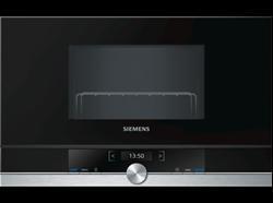 תמונה של מיקרוגל כולל גריל Siemens BE634LGS1  21 ליטר סימנס