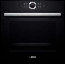 תמונה של תנור בוש סידרה 8 HBG675BB1 f