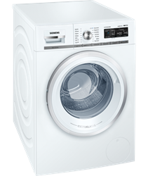 Picture of Siemens iQ700 washing machine WM14W590