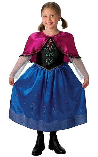 תמונה של Anna costume