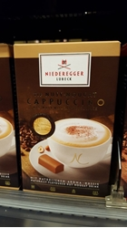 Picture of Niederegger -Cappuccino
