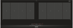 """תמונה של  סימנס EX275FXB1E  כיריים אינדוקציה 90 ס""""מ"""