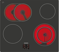"""תמונה של סימנס EF601HN17 60 זכוכית קרמית ס""""מ"""
