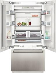 Picture of Siemens Studioline CI36BP01 built-in fridge freezer top 2 doors