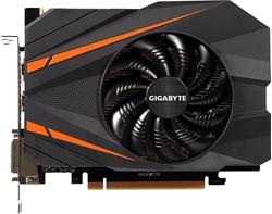 Изображение  GigabyteGeForce GTX 1070 GV-N1070IXOC-8GD GP104-200-A1 Pascal 8GB GDDR5