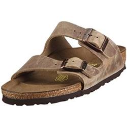 תמונה של נעליים בירקנשטוק אריזונה בירקו  חום
