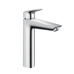 תמונה של Hansgrohe Logis single lever basin mixer 190 without waste set 71091000 Version