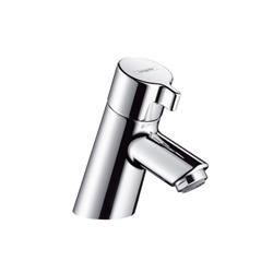 תמונה של Hansgrohe Talis pillar tap, for hand basin without waste set 13132000 Version